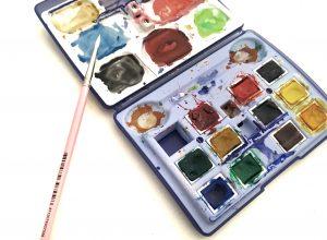 Qué Materiales Necesito Para Pintar A La Acuarela Como Iniciarse