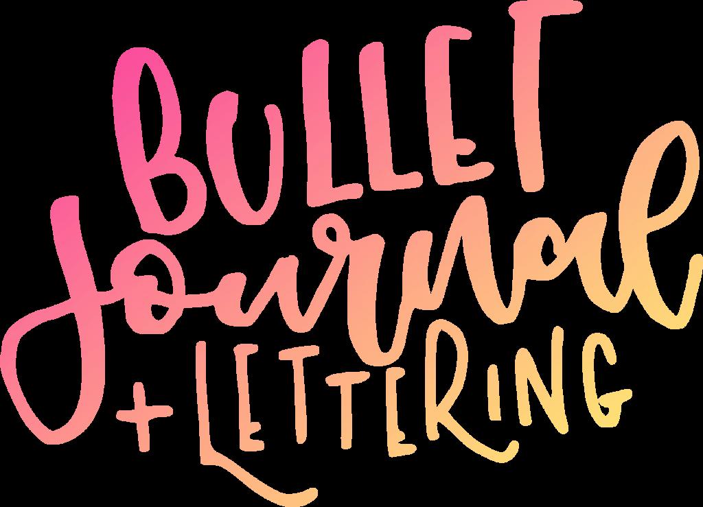 taller de bullet journal y lettering badajoz