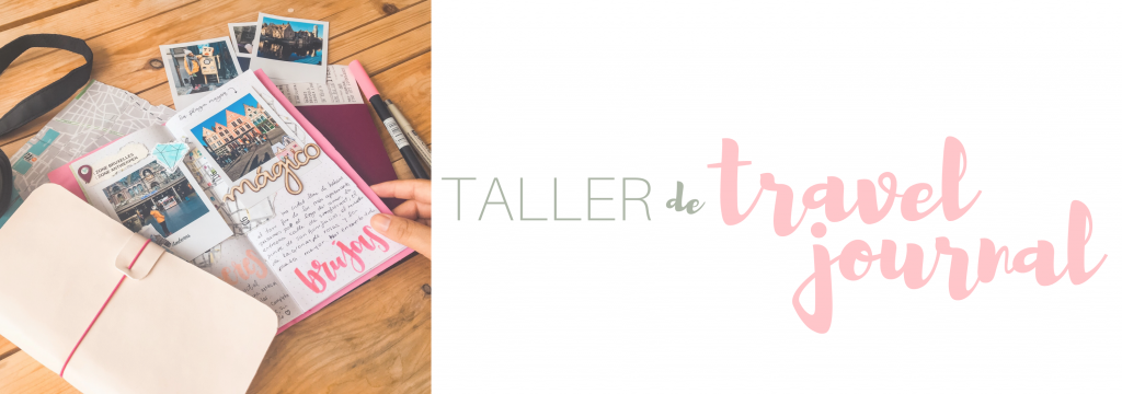taller de travel journal