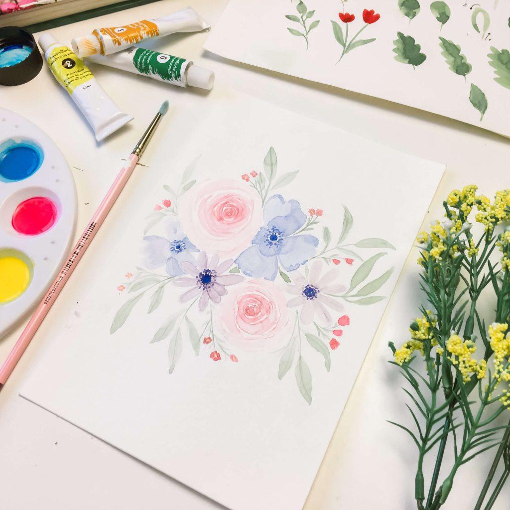 5 composición botánica